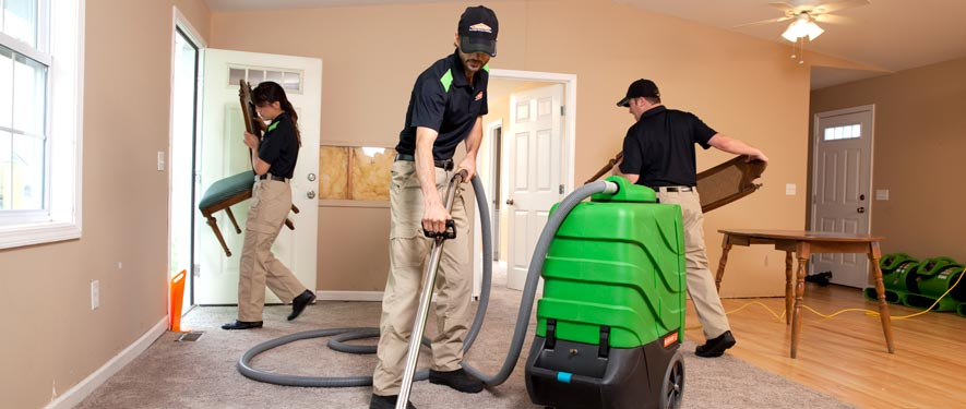Murray, KY cleaning services